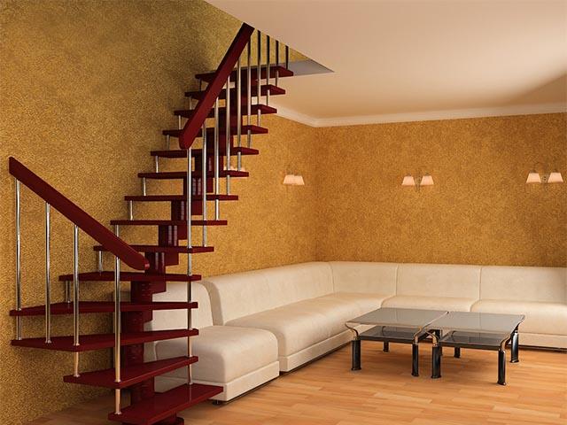 Приобрести модульную лестницу