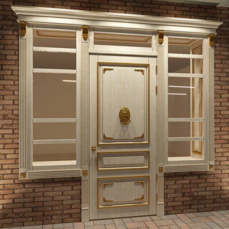 Двери 28