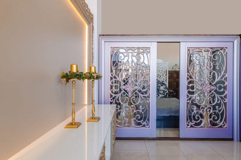 Двери 36