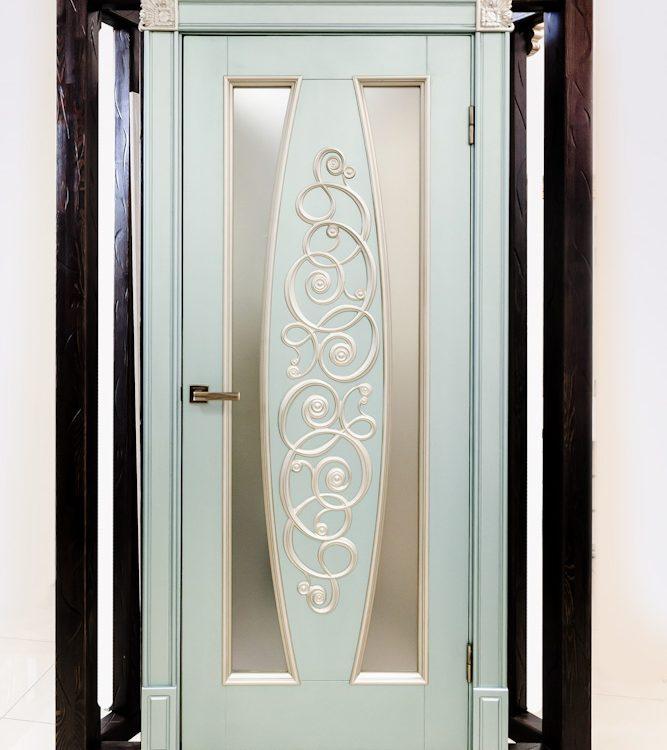 Двери 40