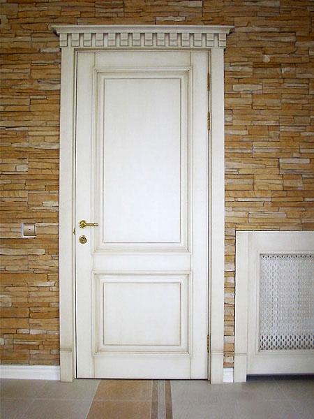 Двери межкомнатные 1