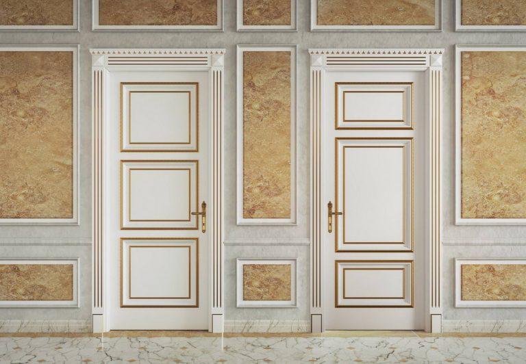Двери межкомнатные 4