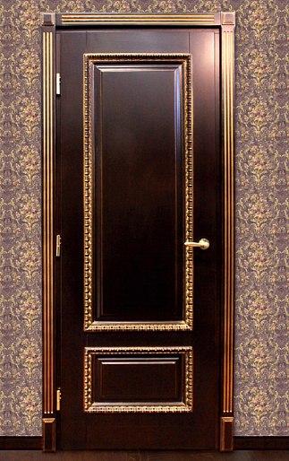 Двери межкомнатные 9
