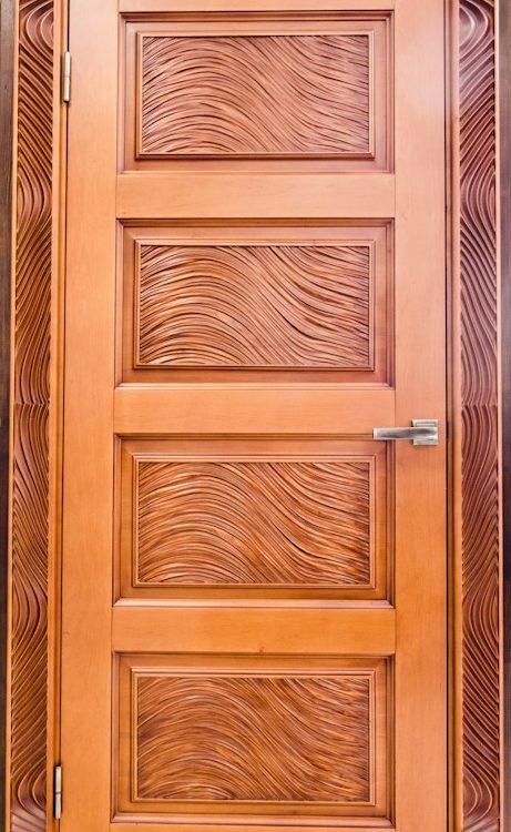 Двери межкомнатные 10