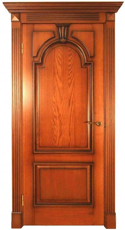 Двери межкомнатные 32