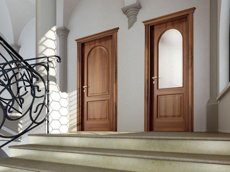 Двери межкомнатные 34