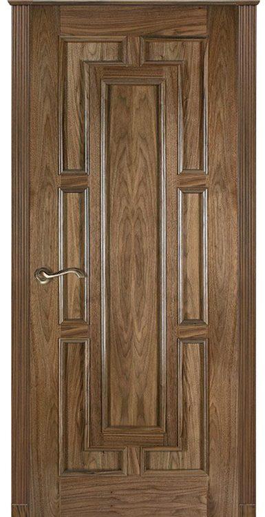 Двери межкомнатные 41