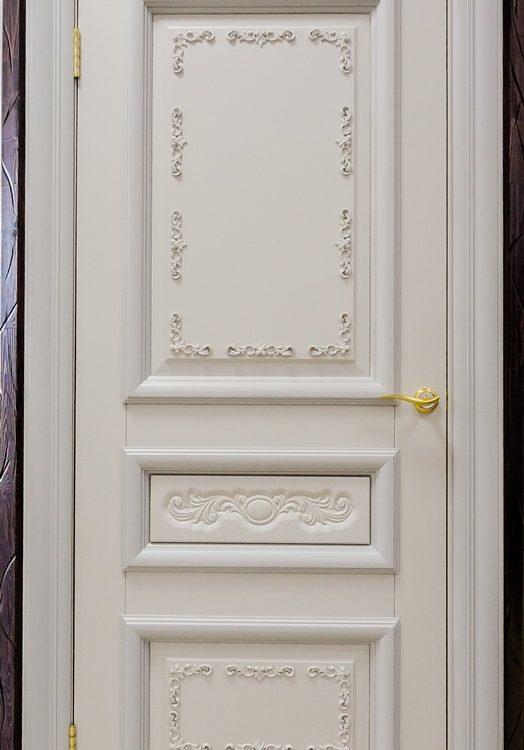 Двери межкомнатные 51