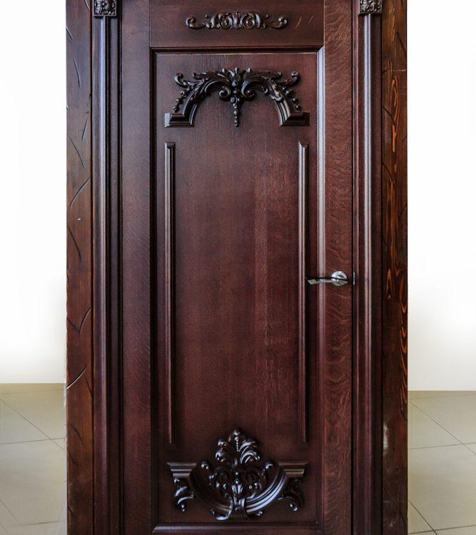 Двери межкомнатные 57