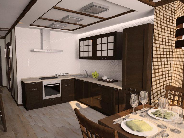 Кухни 12