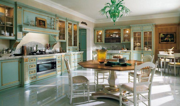 Кухни 15