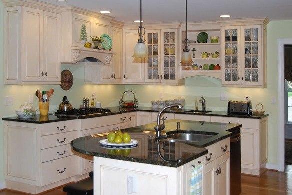 Кухни 22