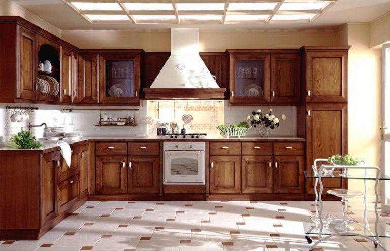 Кухни 25