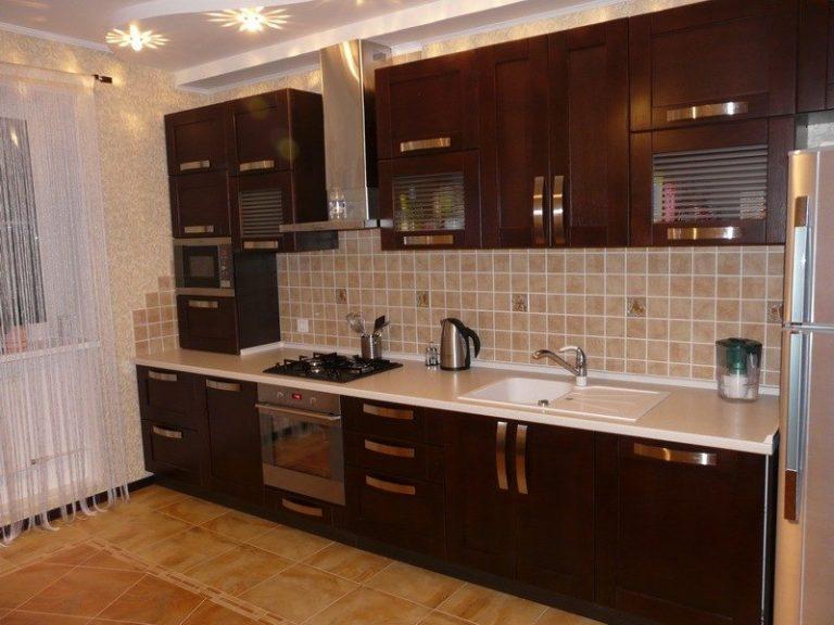 Кухни 27