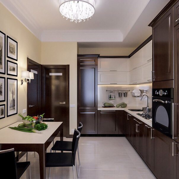 Кухни 29