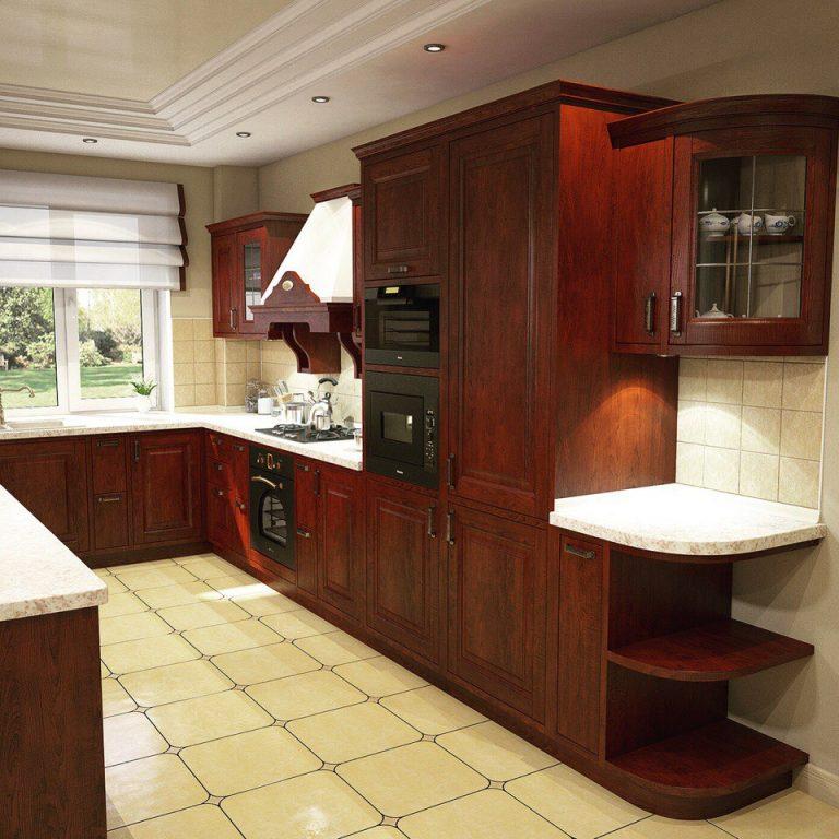 Кухни 31