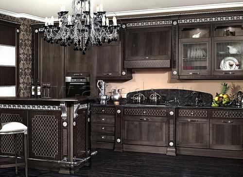 Кухни 35