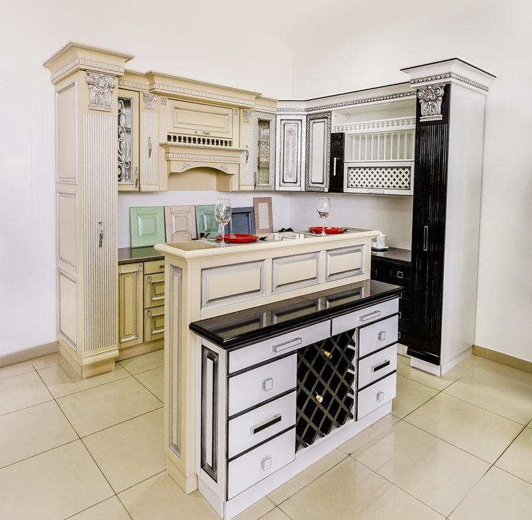 Кухни 40