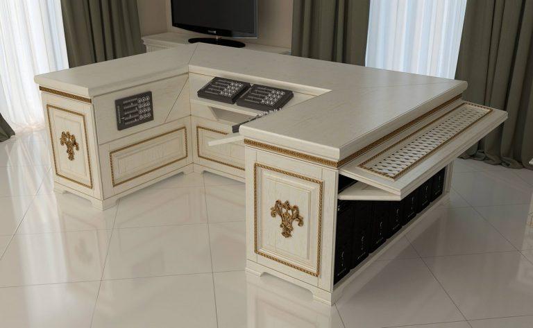 Мебель для кабинета руководителя 1