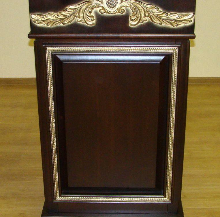 Мебель для кабинета руководителя 5