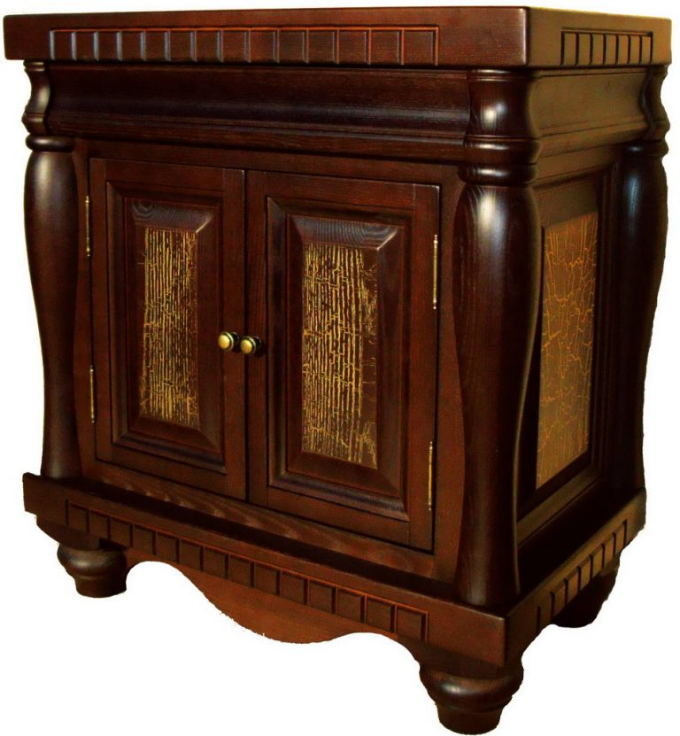 Мебель для кабинета руководителя 7
