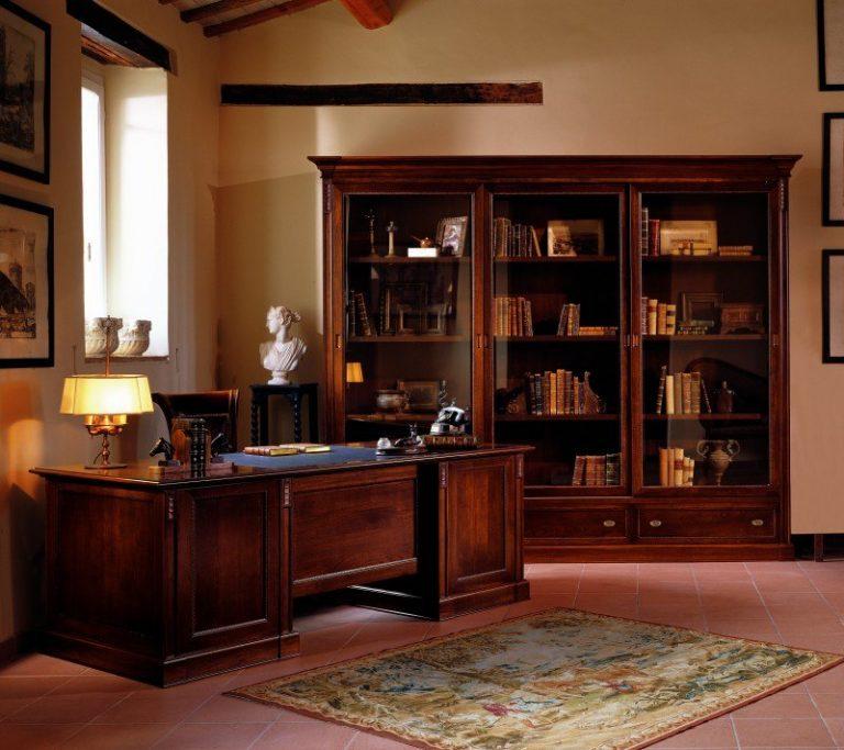 Мебель для кабинета руководителя 13