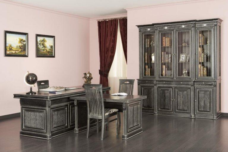 Мебель для кабинета руководителя 15