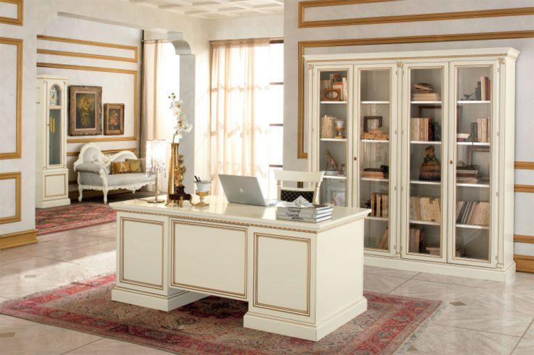 Мебель для кабинета руководителя 17