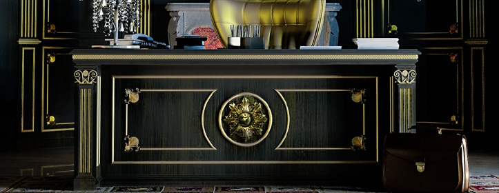 Мебель для кабинета руководителя 18