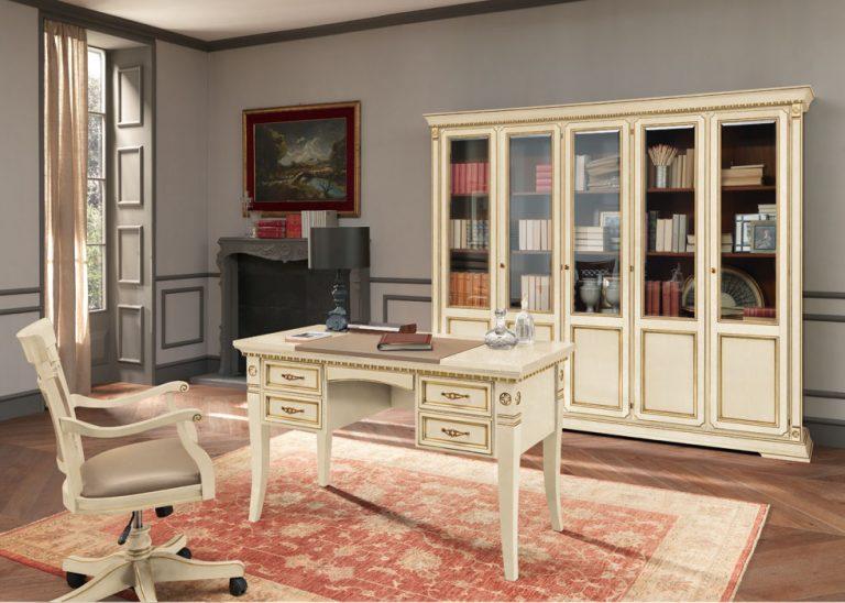 Мебель для кабинета руководителя 19