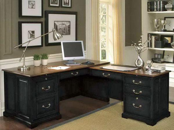 Мебель для кабинета руководителя 20
