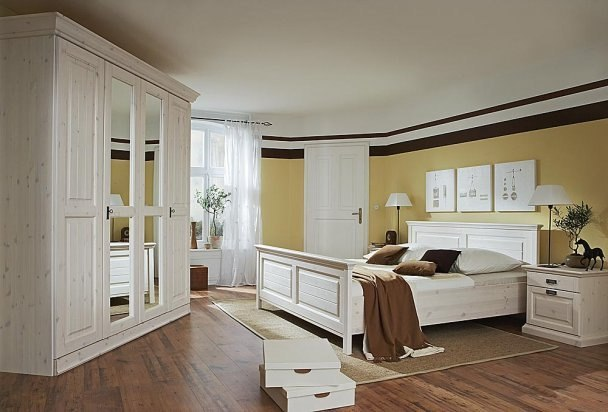 Спальни 6