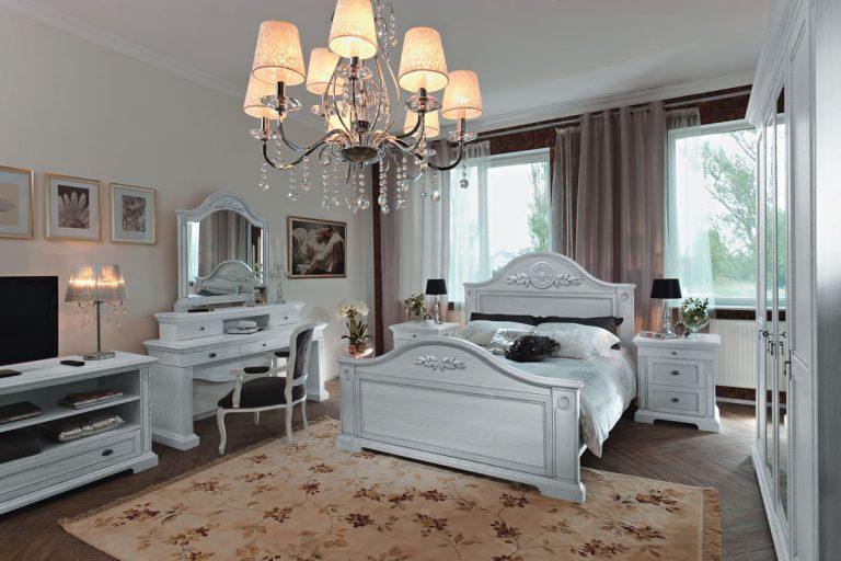 Спальни 9