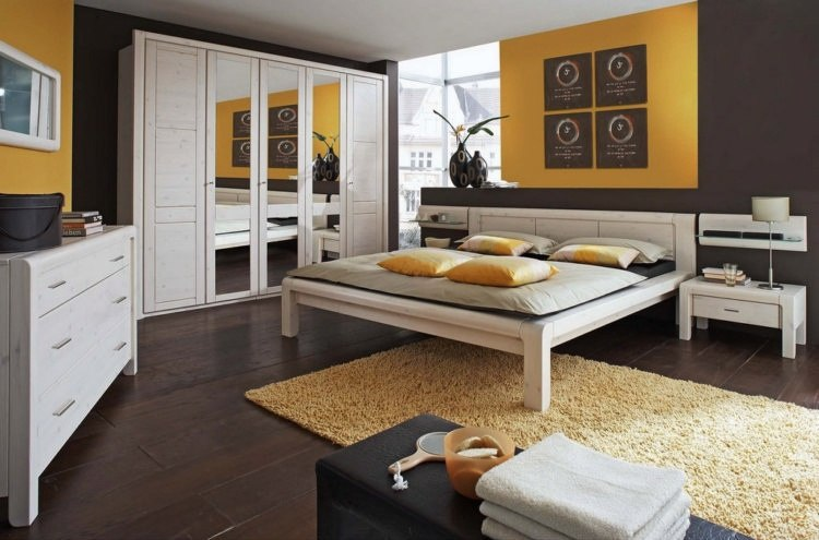 Спальни 11