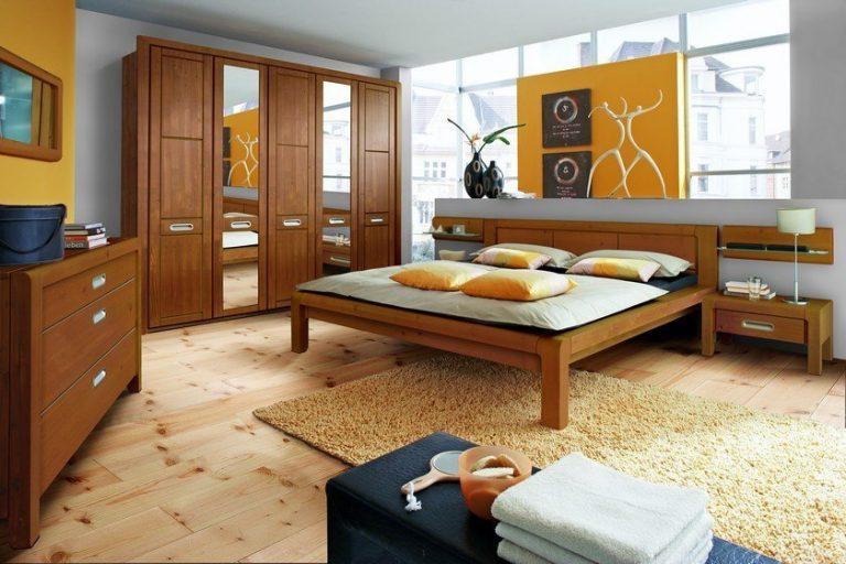 Спальни 12