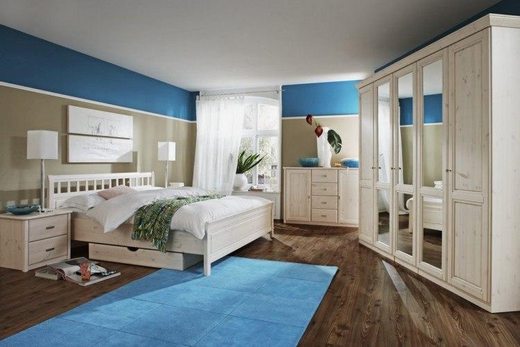 Спальни 14
