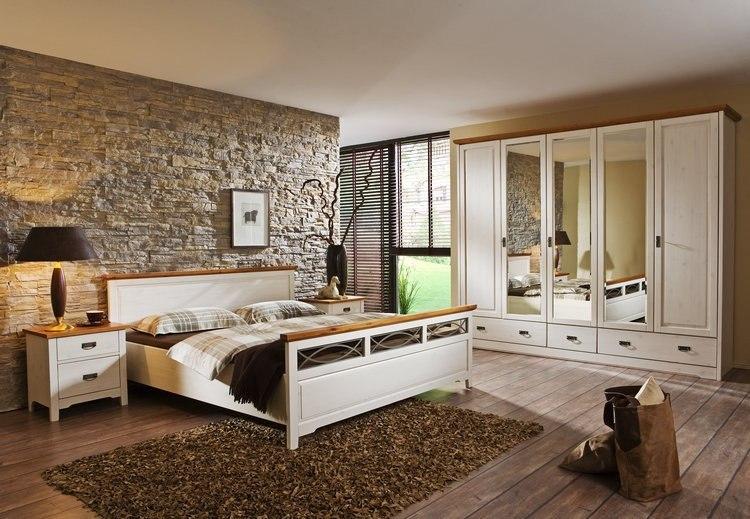 Спальни 15