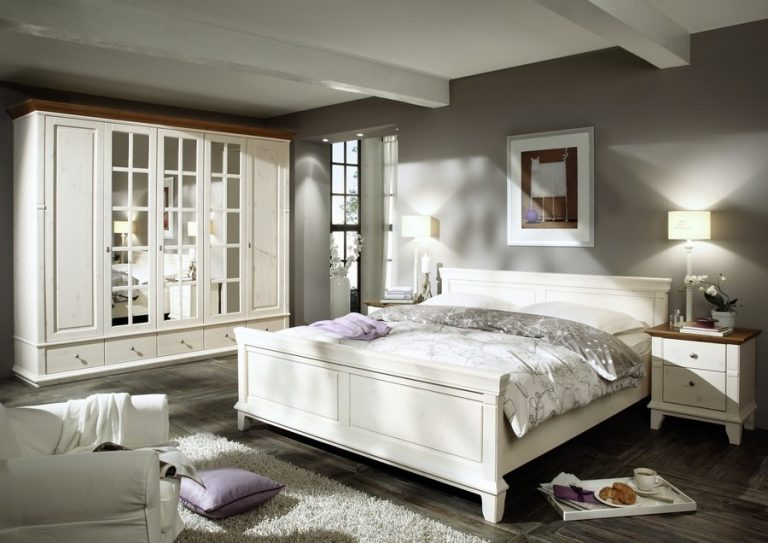Спальни 16