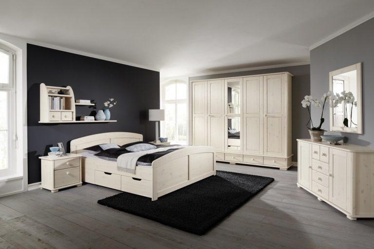 Спальни 17