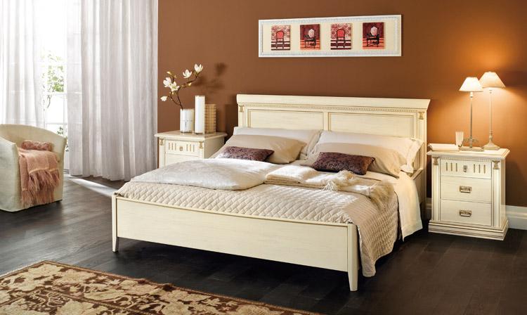 Спальни 19