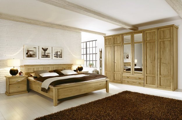 Спальни 26