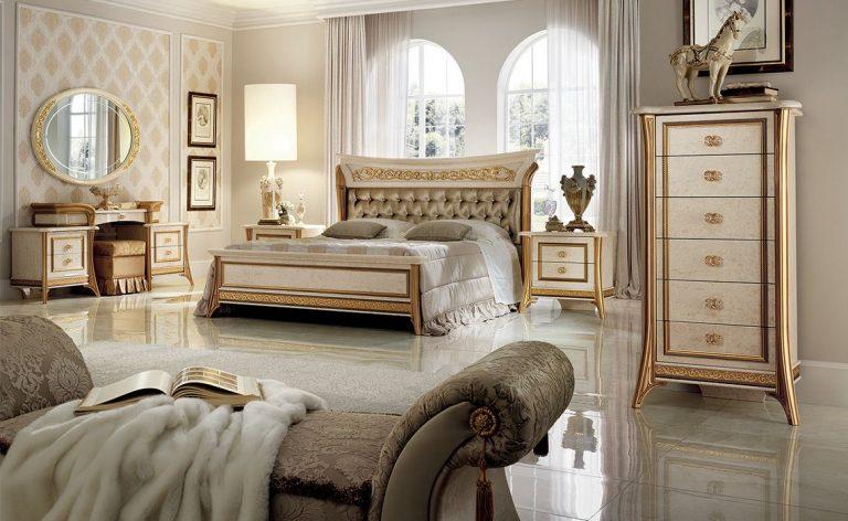 Спальни 32