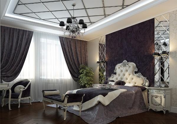 Спальни 37