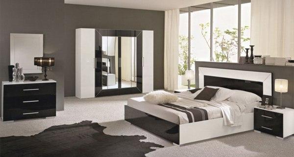 Спальни модерн 2