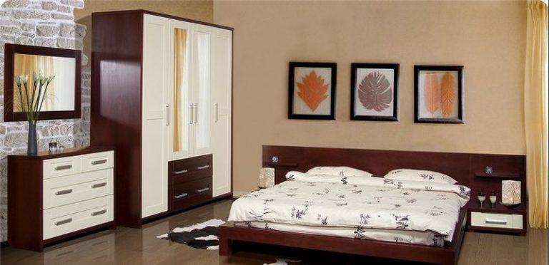 Спальни модерн 5