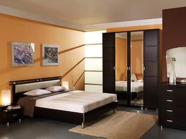 Спальни модерн 11