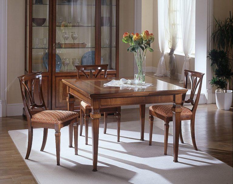 Столы обеденные 7