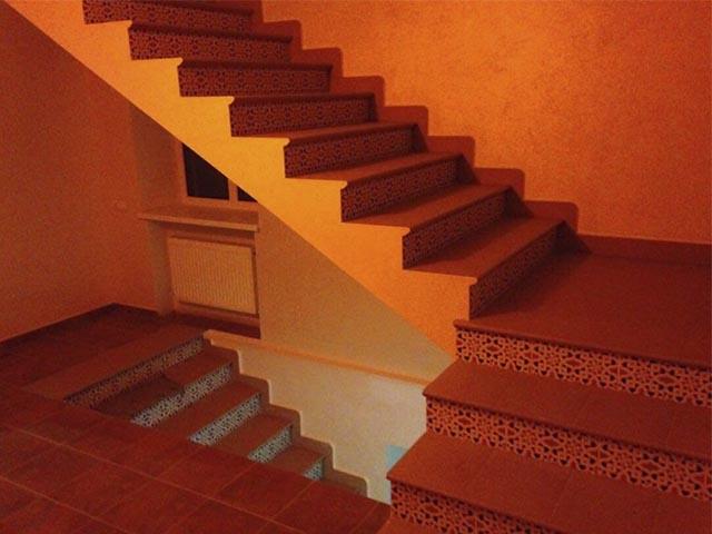 Бетонные лестницы Минск цены