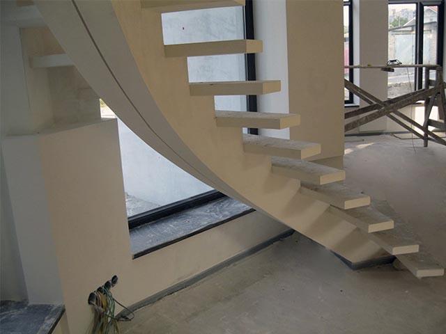 Бетонные лестницы в Беларуси