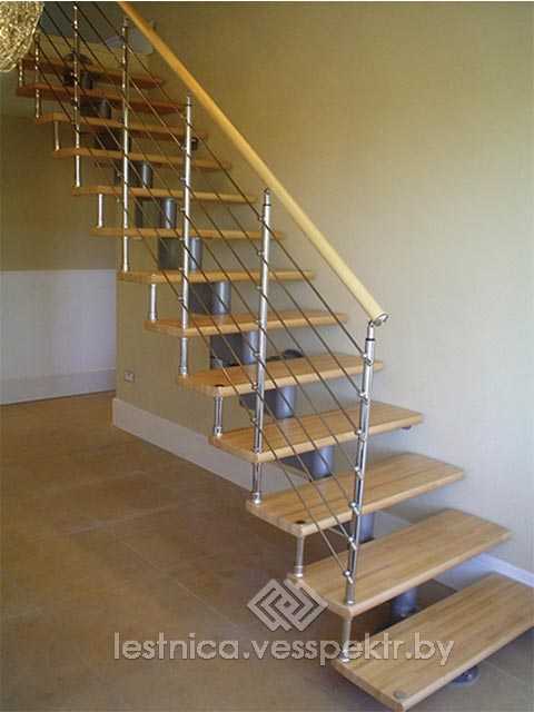 Купить лестницу недорого Беларусь